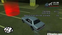 GTA San Andreas - Misiones de Aparcacoches (Valet Parking) - Nivel #3