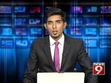 Heavy rains wreak havoc in Andhra Pradesh- NEWS9