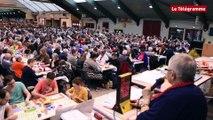 Pontivy. 3.000 participants au loto de la GSI