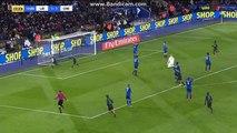 Amazing  Goal  Pedro (1-2) Leicester City vs Chels