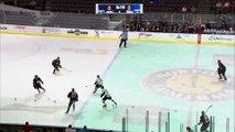 ECHL Jacksonville Icemen 1 at Norfolk Admirals 0