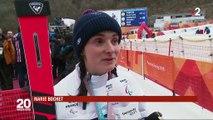 Marie Bochet : la reine des Jeux paralympiques
