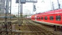 German ICE High Speed Trains at Munich Main Station (16.10.new)