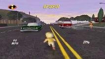 FLECHA | Os Incríveis #5 PS2