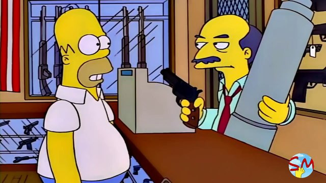 Los Simpsons - Lo mejor #1 - Simpsons Maniáticos