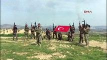 Türkiye'nin desteklediği Özgür Suriye Ordusu ve Özel Kuvvetler, Afrin merkezine girerek bölgeyi kontrol altına aldı