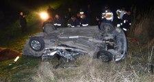 Ankara'daki Kazada Aynı Aileden 3 Kişi Öldü, 2 Kişi Yaralandı