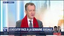 """ÉDITO- """"Pendant que les Français râlent sur la réforme A, le gouvernement est déjà sur la réforme B"""""""