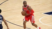 Assist of the Night: Chris Paul