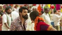 Rangasthalam Theatrical Trailer | Ram Charan _ Samantha _ Aadhi _ DSP