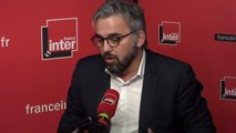 """Alexis Corbière : """"Pour beaucoup de gens, """"Gauche"""" est un mot qui n'a plus de signification"""""""