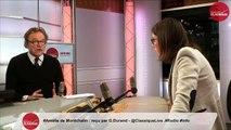"""""""Notre politique, c'est l'action"""" Amélie de Montchalin (19/03/2018)"""