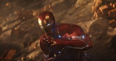 Avengers: Infinity War Bande-annonce VF (2018)