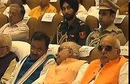 योगी आदित्यनाथ ने उत्तर प्रदेश सरकार के एक सफल वर्ष के पूरा होने के बाद भाषण - Ek Yogi CM Of Uttar Pradesh