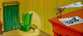 Tom and Jerry Classic Collection Episode 109 - 110 Tom's Photo Finish [1956] - Happy Go Ducky [1956]
