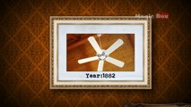 Ceiling Fan - Early Learning Series - Inventions Discoveries For kids