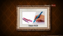 Ball Point Pen - Early Learning Series - Inventions Discoveries For kids