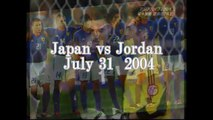 日本サッカー史に残る究極の名場面ベスト3 心が震えたサッカー日本代表の戦い Asian Qualifiers - Japan football 【感動】