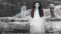 DONT WATCH AT NIGHT!! Scariest Supernatural Clips Pt 2 (Ghosts Attack, Skunk Ape, Bigfoot)