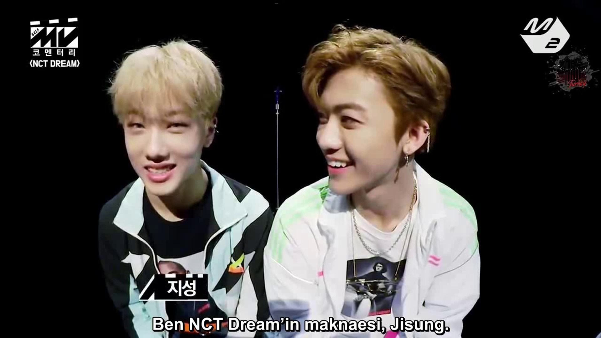 [Türkçe Altyazılı] NCT Dream Go Commentary