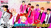 [NEOSUBS] 180304 NCT 127 Road To Japan #6