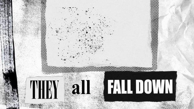 Fangclub - All Fall Down