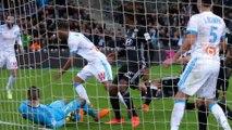 OM - Lyon (2-3) | Les 2 buts olympiens