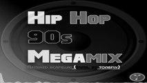 Rap Acapellas Mix - Hip Hop 90s MegaMix 2018 (Ini - Fakin' Jax ,Das EFX, Krs One and more)