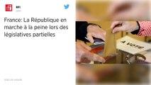 Législatives. Pour LR, les revers de LREM sanctionnent la politique de Macron.