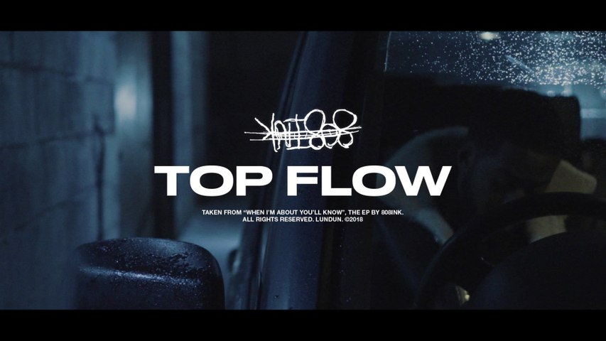 808INK - Top Flow