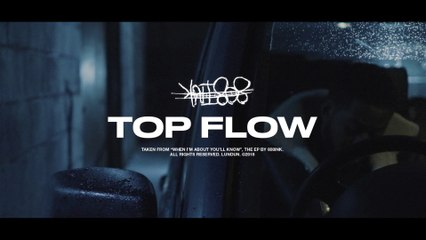 808INK - Top Flow