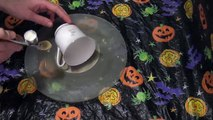 Belles Chipped Tea Cup- DIY Once Upon A Time Tutorial- Belle Cosplay