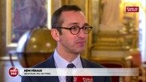 Assurance chômage : « Il y a une stigmatisation des chômeurs », dénonce Rémi Féraud