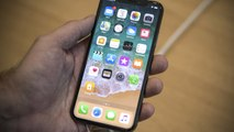 Apple Said to Design Own IPhone Screens at Secret Facility