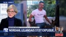 Affaire Maëlys: Nordahl Lelandais s'est expliqué face aux juges