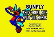 U2 - Whos Gonna Ride Your Wild Horses (Karaoke)