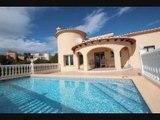 Espagne : Vente Maison vue sur mer et falaise incroyable - Décrivez nous la maison de vos rêves - Bord de mer