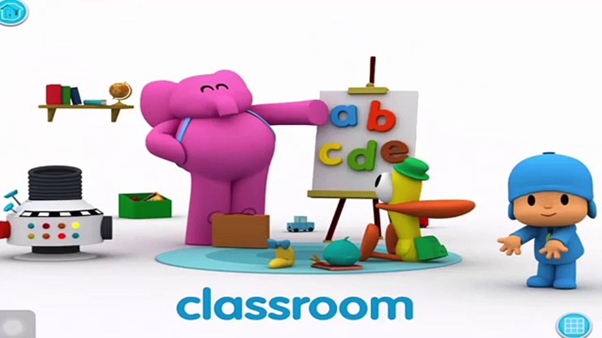 Kids Daily Activities Machine Play