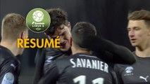 Stade Brestois 29 - Nîmes Olympique (0-2)  - Résumé - (BREST-NIMES) / 2017-18