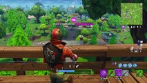 Fortnite Sniping Requires Patience (and crisps)