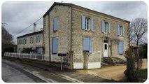 A vendre - Maison - SAINT-HILAIRE-LA-PALUD (79210) - 260m²