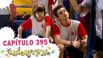 Chiquititas - 19.03.18 0 - Capítulo 395 - Completo