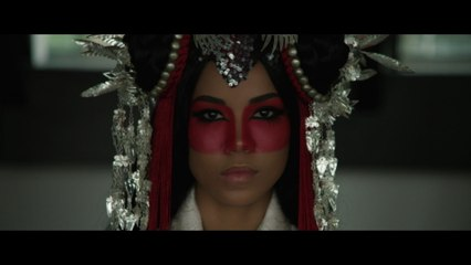 Jhené Aiko - Never Call Me
