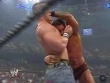 Wwe summerslam 2007 john cena vs randy orton part 1
