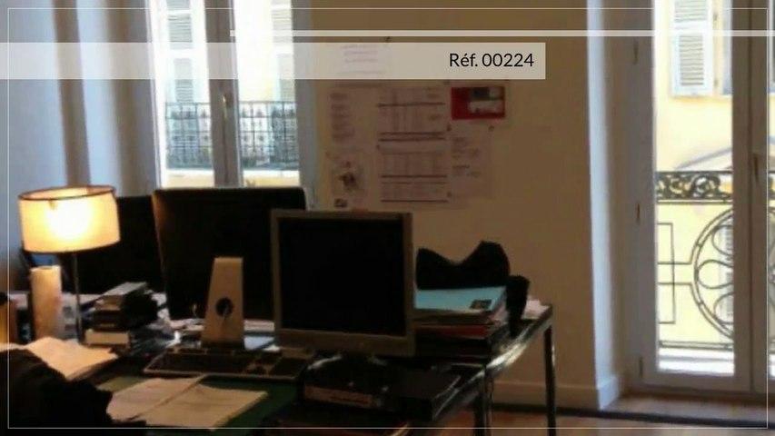 A louer - Appartement - Nice (06300) - 2 pièces - 55m²