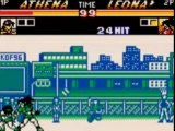 King of fighters 96 gameboy kof union