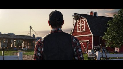 Farming Simulator 19 - Trailer