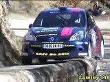 Rallye Best of 2010 crash and mistakes rally sortie de route