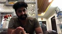 Shekar Master Reveals Rakesh Master Issue | Shekar Master Emotional Video