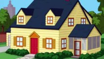 Family Guy Full Episodes Season 15 Episodes 01 - The Boys in the Band